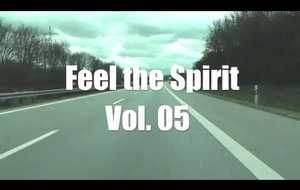 Feel the spirit 05 part 1